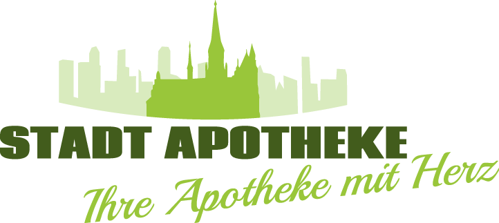 Logo Stadt Apotheke Laakirchen